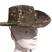 Kapelusz Bush Hat Flecktarn